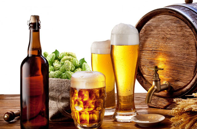 Craft beer Malaga - type of beers