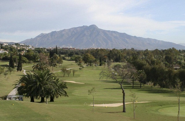 Golf Costa del Sol - El Paraíso golf