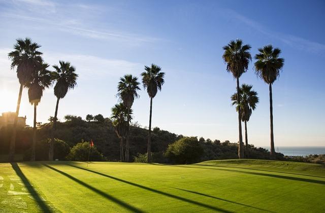Golf Costa del Sol - Golf Añoreta