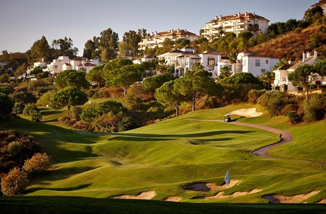 Golf Costa del Sol - La Cala Resort