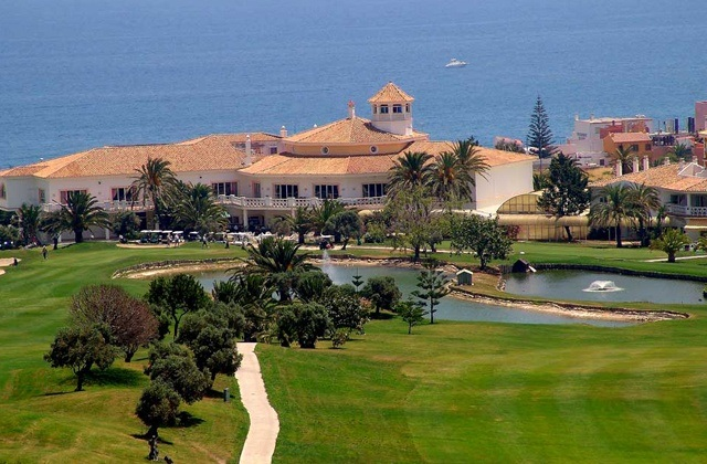 Golf Costa del Sol - La Duquesa golf