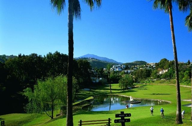 Golf Costa del Sol - La Quinta golf