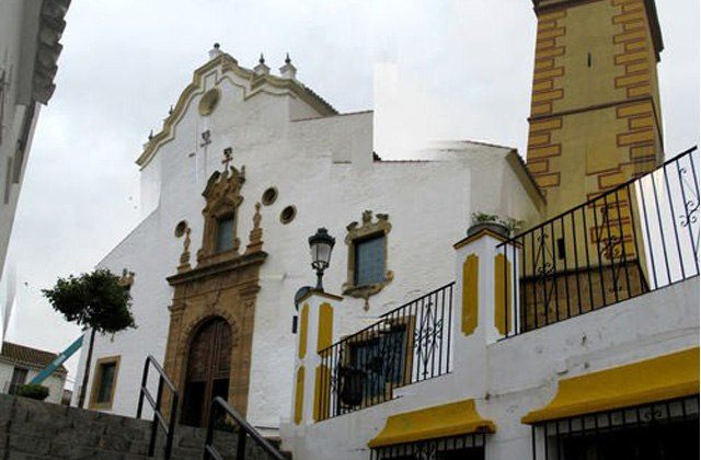 Qué ver en Estepona - Iglesia Parroquial de Santa María de los Remedios