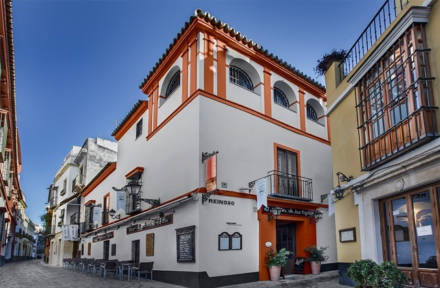 El Rey Moro Hotel Boutique Sevillae