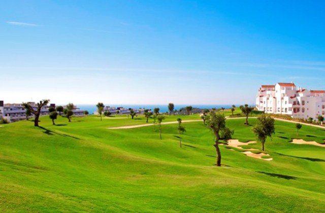 Baños Romanos En Manilva:Golf Costa del Sol, los mejores campos de Golf en Málaga