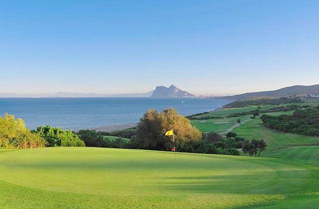 Alcaidesa Golf