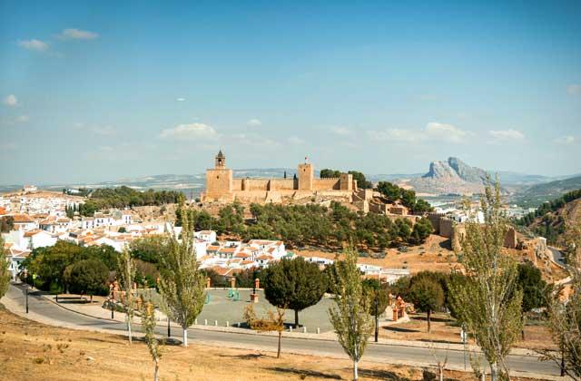 Antequera, Málaga