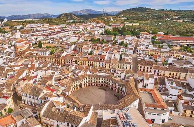 Turismo en Malaga - Archidona, Málaga