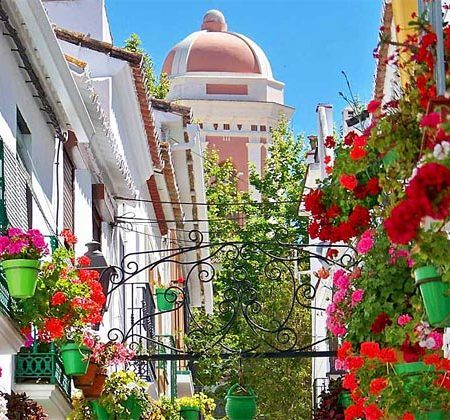 estepona-casco-antiguo
