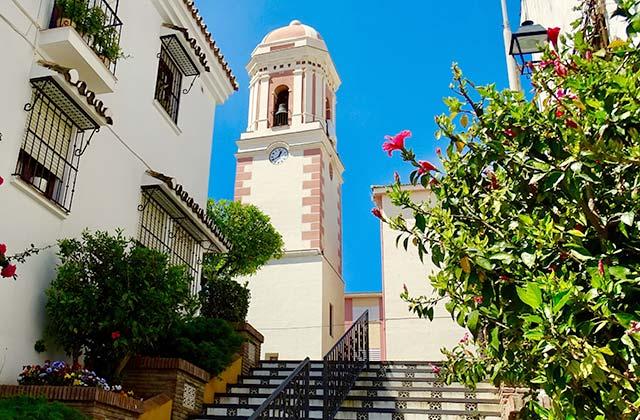 Torre del Reloj, Estepona