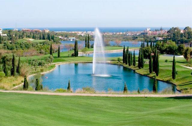 La Quinta Golf & Club