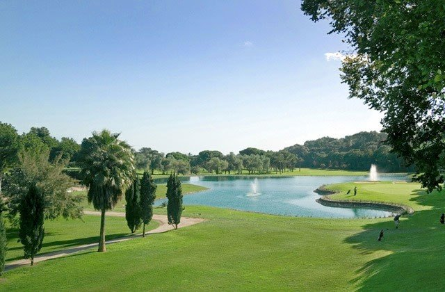 Club de Golf Río Real