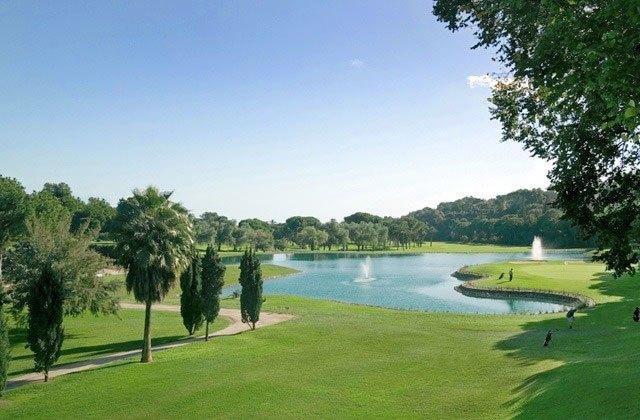 Club de Golf Río Real