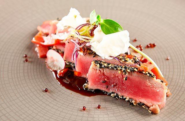 restaurantes para disfrutar del mejor atún de almadraba