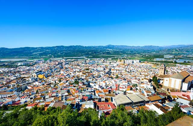 Velez Málaga