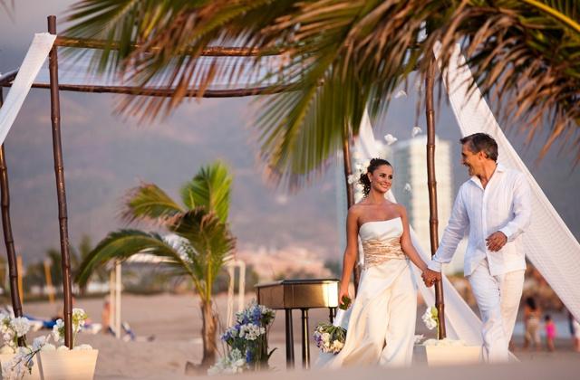 Boda en Andalucia, casarse en Huelva