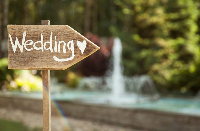 Boda en Andalucia, Organiza la boda