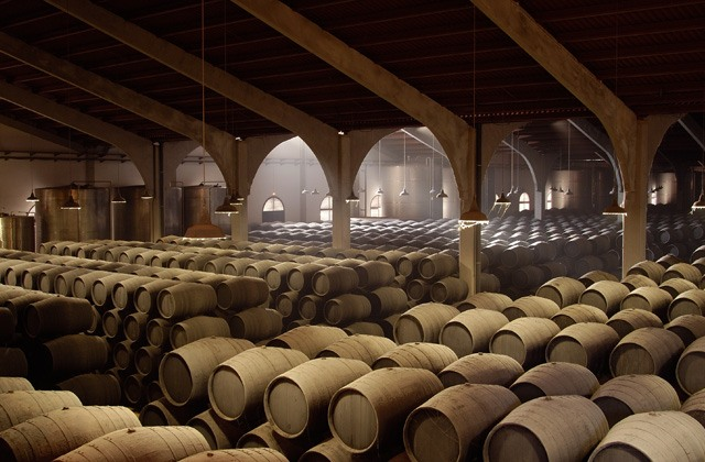 Wine tourism in Andalucia - Jerez Wineries