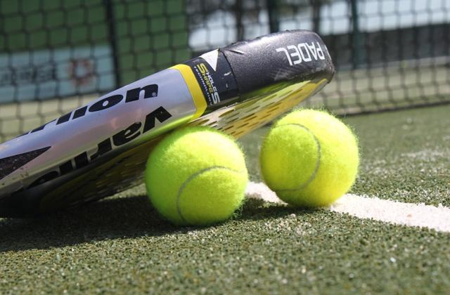 Padel tennis Schläger