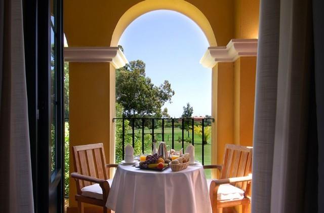 Restaurantes con vistas de Andalucía - Thebussem Isla Canela