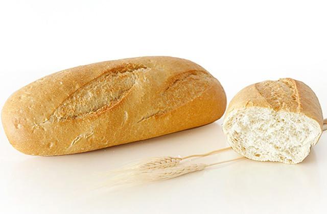 El pan andaluz- Viena andaluza