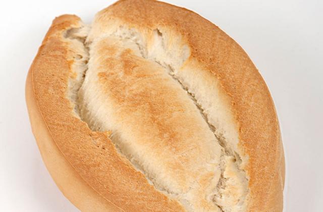 El pan andaluz- Bollo