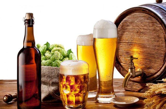 Craft beer Malaga - Elaborar cerveza