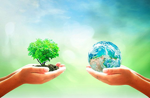 2016 CSR - sustainable development objective