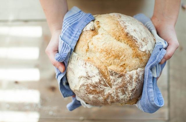 El pan andaluz