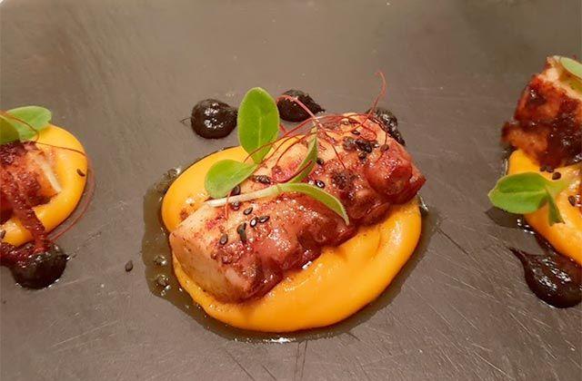Nerja restaurants - Restaurante Oliva