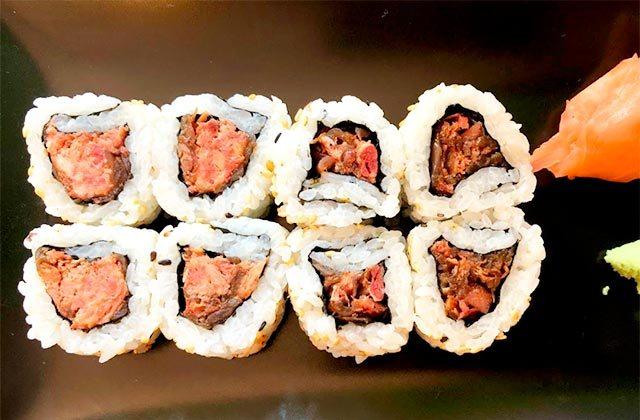 Nerja restaurants - Sekai Japanese Restaurante