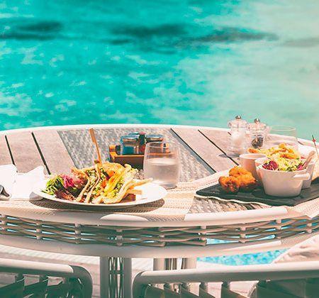 restaurants Nerja