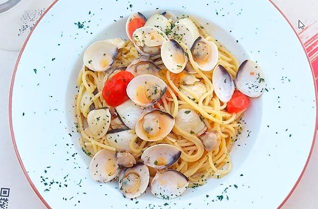 Nerja restaurants - Vitaliano Da Cristina