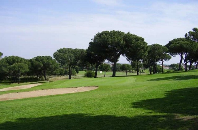 Bellavista Huelva Club Golf
