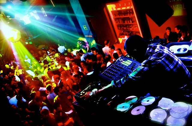 Things to do in Estepona - Nightlife Estepona