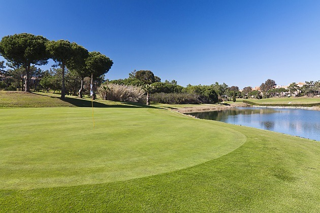 Golf El Rompido - Islantilla Golf