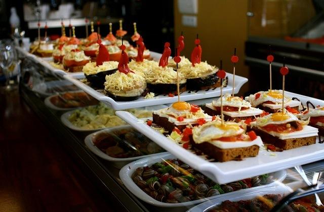 Restaurants und Bars zum Tapas-Essen in Ronda - Carmen la de Ronda