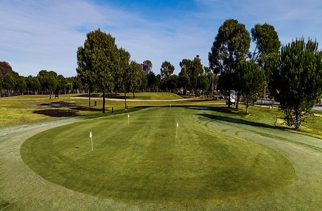 Golf El Rompido - Monacilla Golf