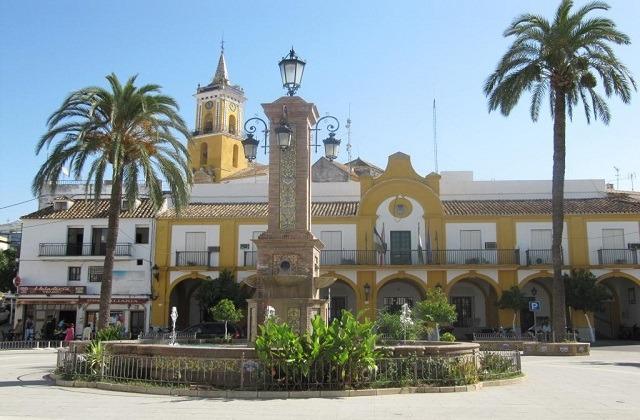 Ruta de los quesos de Cadiz - Villamartín