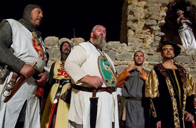 Fiestas Andaluzas que no puedes perderte - Dougla's Day