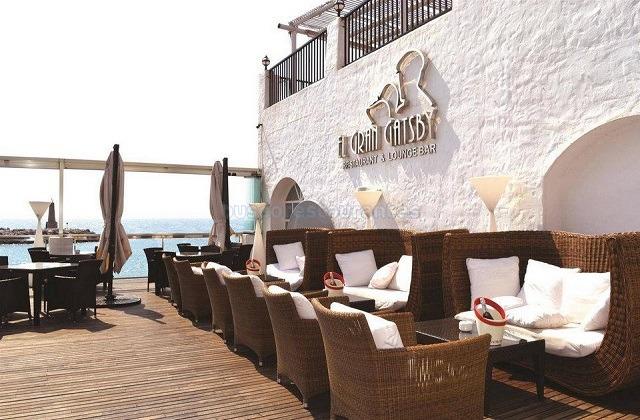 Donde comer paella en Marbella - El Gran Gatsbys