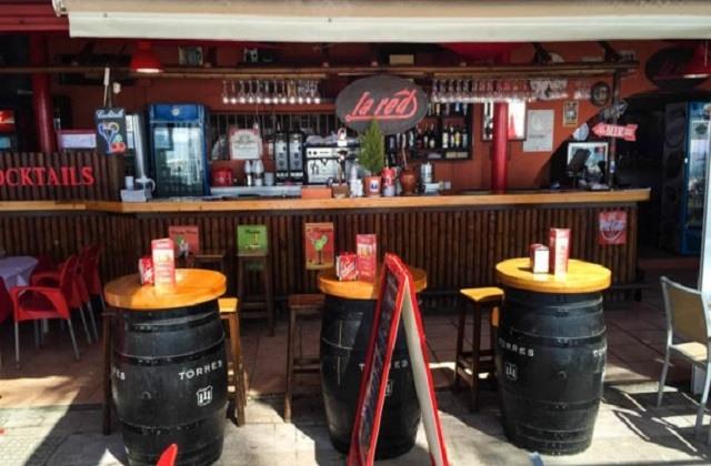 Donde comer paella en Marbella - La Red