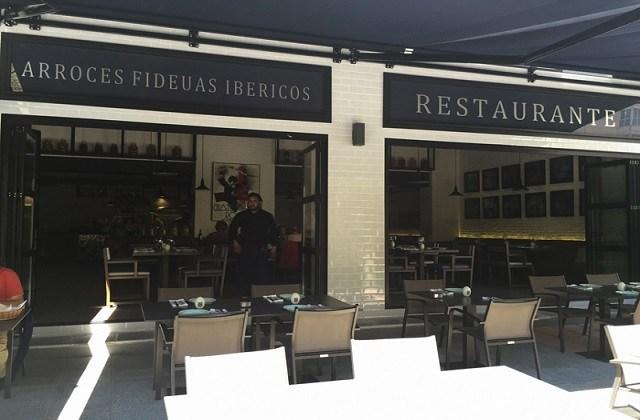 Donde comer paella en Marbella - Paellas y más