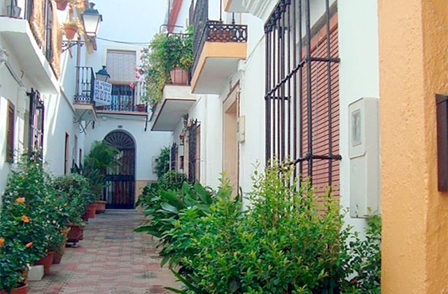 Montenebro Street, Marbella