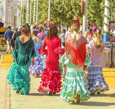 Andalucia Festivals
