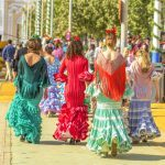 Fiestas Andalucia