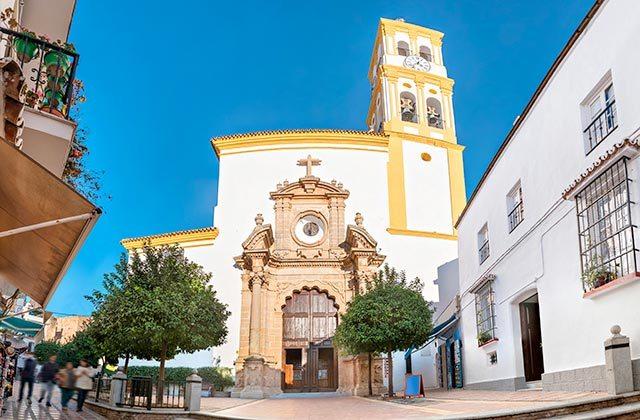 Kirche der Inkarnation