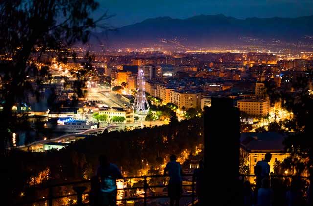 Listado los próximos eventos en Málaga a los que puedes asistir