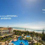 Memoria RSC Fuerte Hoteles 2015