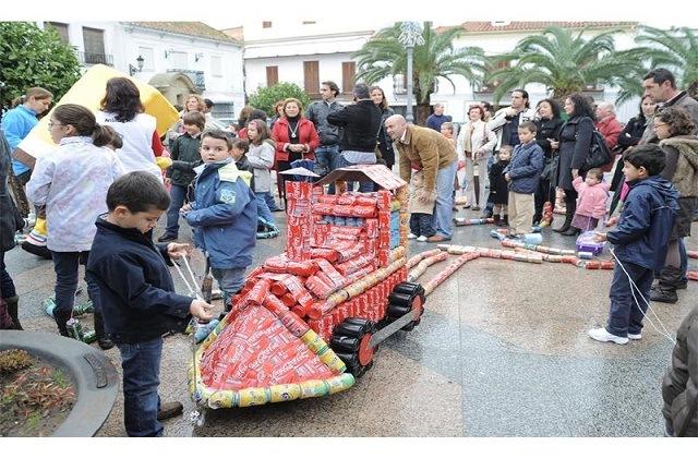 Andalusien Weihnachtstraditionen - Algeciras